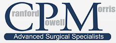 Cranford Powell and Morris Advanced Surgical Specialists